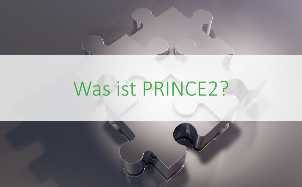 Was ist PRINCE2